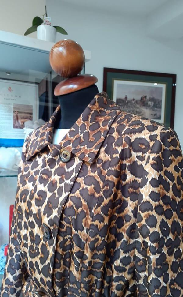 abito-leopardato